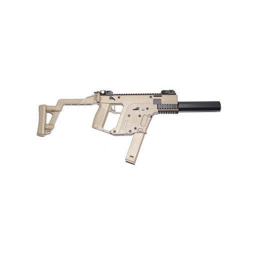 A&K Mod1 SMG AEG Tan