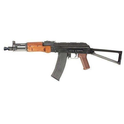 AKS-74 CAKA1 compact PDW crosse rabattable