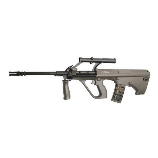 ASG Steyr AUG A1 SLV Pack complet