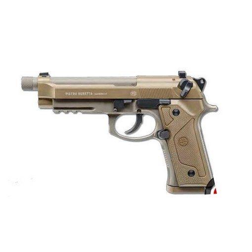 Beretta M9 A3 FDE métal CO2 Blowback