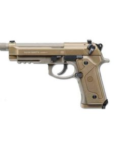 Beretta M9 A3 FDE métal CO2 Blowback