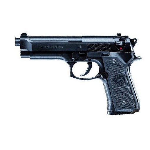 Beretta M9 World Defender BK spring