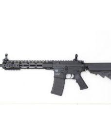 CA4 MLok 12 M4 Fibre Classic Army noir