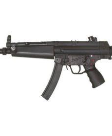 CA5A3 Wide Forearm Métal AEG Classic Army