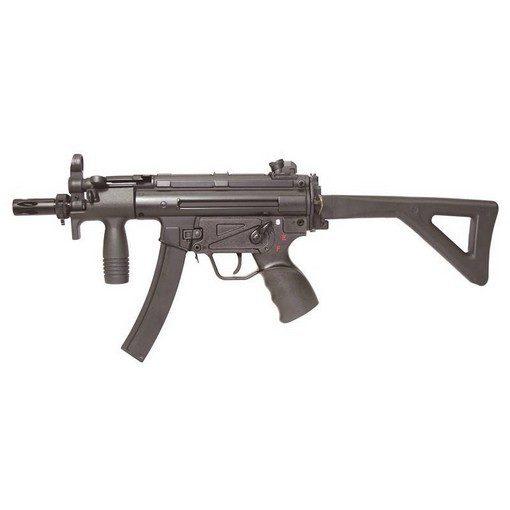 CA5K PDW Full Métal AEG Classic Army