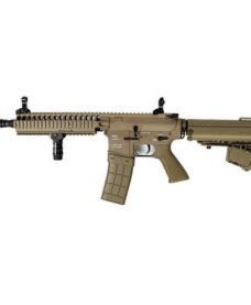 CAECR-5 DE Full Métal AEG Classic Army