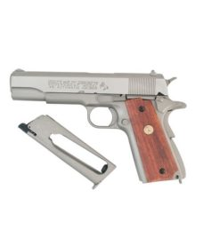Colt M1911 MK4 Serie 70 metal Blowback CO2 KWC