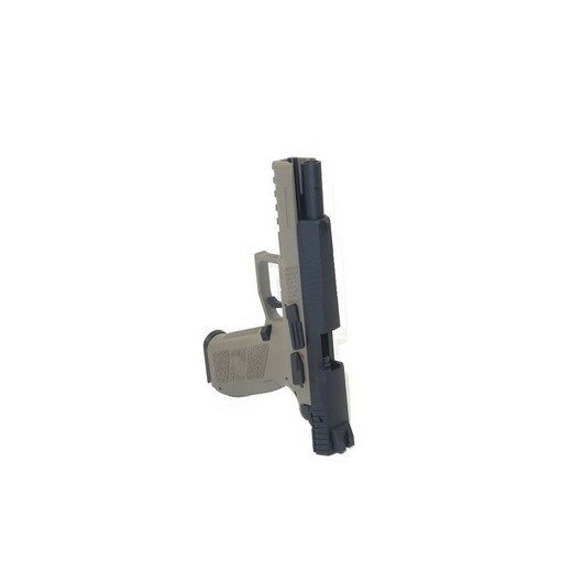 CZ P-09 Dual Tone ASG GBB + Mallette