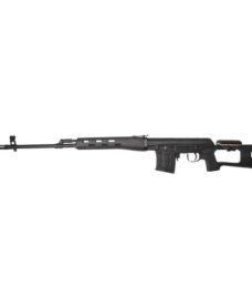 Dragunov SVD Fusil sniper ressort