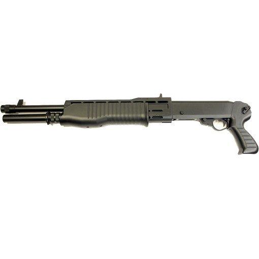 Fusil à pompe SPAS 12 M63 Double Eagle