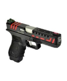 G19 CO2 Scorpion D-Mod Dual Power APS Noir