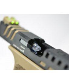 G19 tan Scorpion D-Mod Dual Power APS CO2
