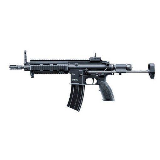 HK 416C V2 AEG BK Full Métal