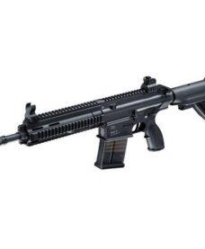 HK 417D V2 BK Full Métal AEG