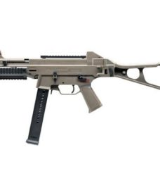 HK UMP Sportline complet full auto Dark Earth