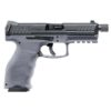 H&K VP9 tactical Deluxe Edition GBB Gris VFC