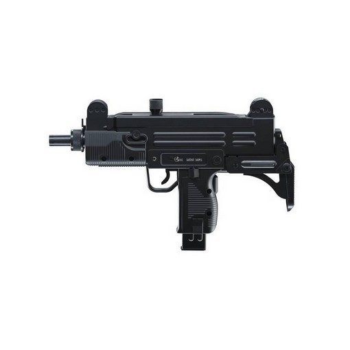 IWI Mini Uzi BK AEP Full Auto