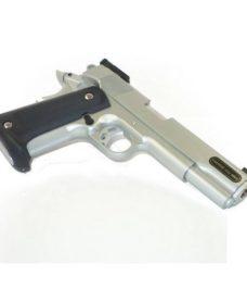 KWC 1911 Model Match Chrome spring