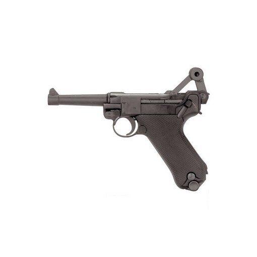 KWC Luger P08 Full Métal CO2 Blowback KWC