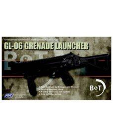 Lance-grenade GL-06 ASG B&T
