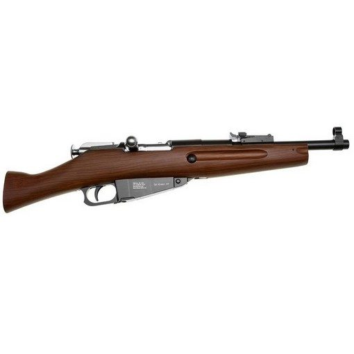 M1891 Mosin Nagant GNB CO2