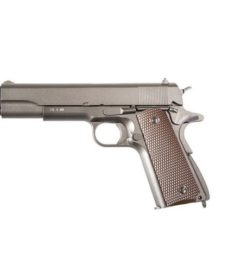 M1911 BK CO2 Blowback KWC