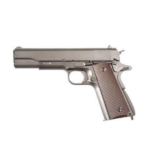 M1911 BK CO2 Blowback KWC