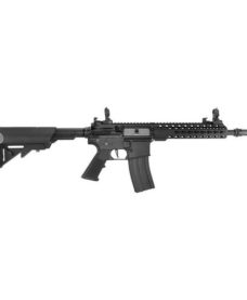 M4 AEG BK Apex Fast Attack 802 Keymod