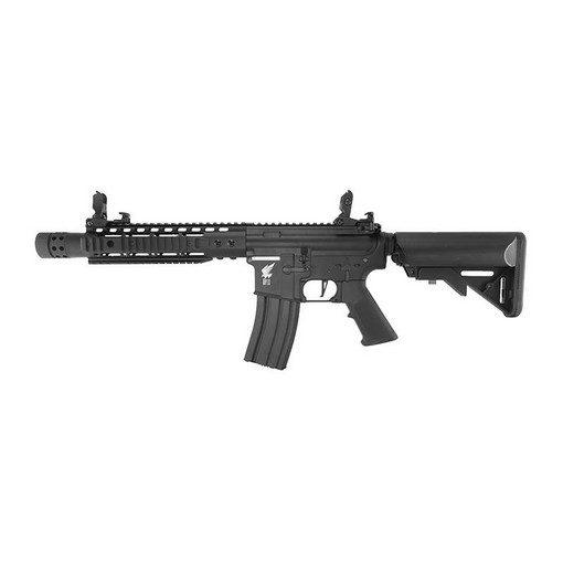 M4 AEG BK Apex Fast Attack 811 RIS