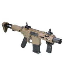 M4 Amoeba Assault Riffle ARES Dark Earth