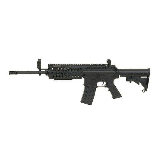M4 Noir RIS Cyma CM508 AEG Complet
