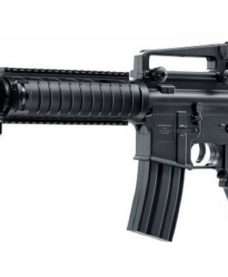M4 RIS Oberland arms OA-15 DLV BK AEG