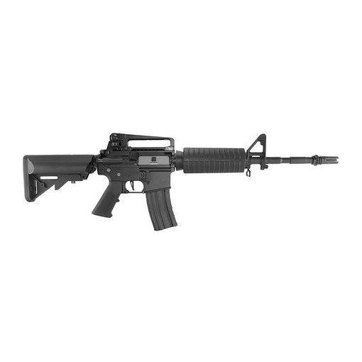 M4A1 AEG Carbine Apex Fast Attack