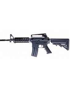 M4A1 WE Katana RIS AEG full metal