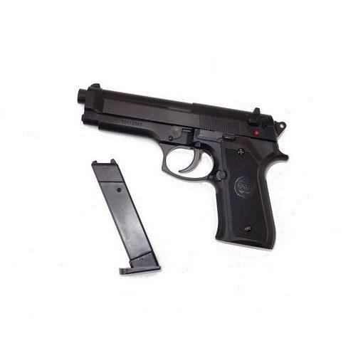 M92 Model BK spring KWC