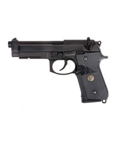 M9A1 Marine WE BK GBB