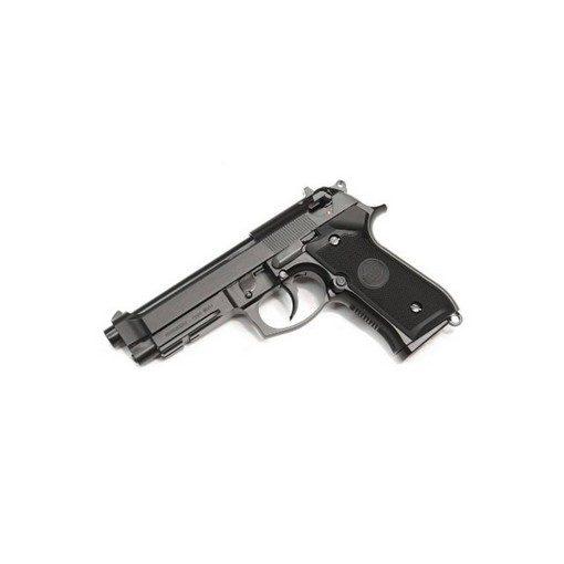 M9A1 WE New Version BK GBB