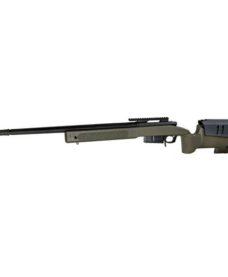 McMillan Sniper M40A5 OD ASG Gaz