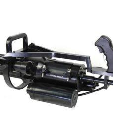 Mini Gun M134-A2 V2 Classic Army