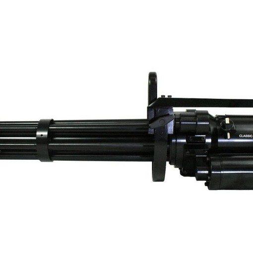 Mini Gun M134-A2 Vulcan Classic Army