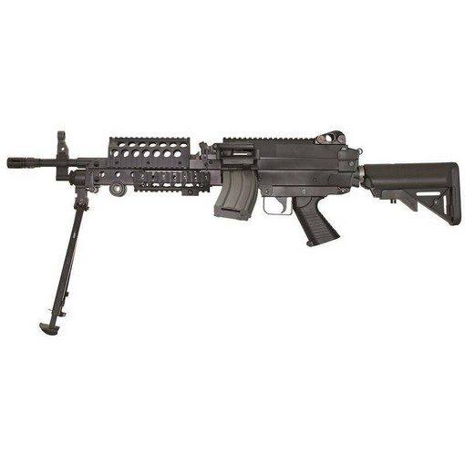 MK46 SPW metal AEG Classic Army
