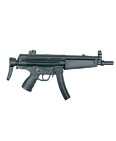 MP5 A3 B&T AEG SLV complet Classic Army