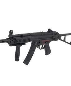 MP5 A4 AEG Cyma FB2620 Complet