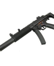 MP5 AEG SD6 Jing Gong