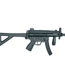 MP5 PDW B&T SLV Classic Army