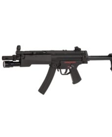 MP5A5 Lampe B&T AEG Proline Classic Army