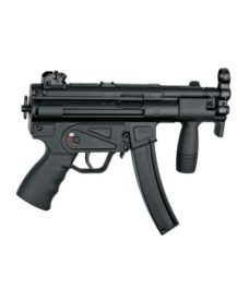 MP5K B&T -SLV Classic Army