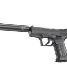 P99 DAO FS Umarex gaz + mallette + silencieux