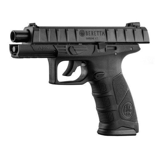Pistolet Beretta APX Noir Co2 GBB Umarex