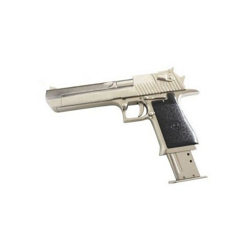 Pistolet Desert Eagle Chrome Airsoft